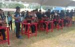 Kejuaraan Menembak Dandim Kuala Kapuas Cup I Kalimantan Open Digelar