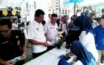 BPPD Kabupaten Barito Utara Adakan Pekan Panutan Pajak Bumi dan Bangunan Sektor Perdesaan dan Perkotaan