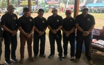 DPRD Apresiasi Kejuaraan Menembak Dandim Cup 1011 Kuala Kapuas