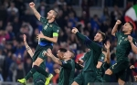 Italia Pastikan Tempat di Putaran Final Usai Tekuk Yunani 2-0
