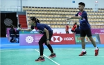 Jadwal Wakil Indonesia di Final Kejuaraan Dunia Badminton Junior