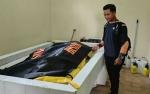 Mayat Ditemukan Mengapung di Sungai Mentaya Kenakan Gelang Pelanggan Dharma Lautan Utama