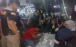 Puluhan Pengunjung dan Ladies di THM Dipaksa Kencing