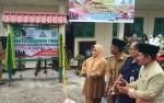 SMPN 3 dan MAN Sampit Jadi Percontohan Sekolah Siaga Kependudukan