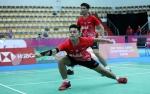 Leo/Daniel Lega Wakili Indonesia Juarai WJC 2019