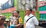 2 Truk Daun Kratom Diamankan Polresta Palangka Raya Hendak Diekspor ke Luar Negeri