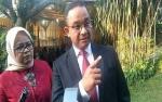 Jokowi Temui Prabowo, Anies Hadiri Resepsi Nikah