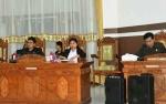 DPRD Gunung Mas Harapkan Pemilihan BPD Tumbang Hakau Berjalan Lancar