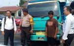 Kapolsek Rakumpit: Pembawa Kayu Ilegal Diancam 5 Tahun Penjara
