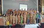 Ini Tujuan Bimtek Peningkatan Kompetensi dan Manajemen Kepengawasan di Barito Selatan