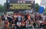 Ini Daftar Pemenang Kejuaraan Menembak Dandim Cup I 1011 Kuala Kapuas