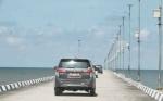 Kongkolingkong PT SKJ dan Mantan Bupati Seruyan Terungkap dalam Konstruksi Perkara Pelabuhan Teluk Segintung