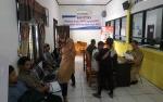 Disdukcapil Seruyan Keluarkan Surat Keterangan Sementara Pengganti KTP Elektronik
