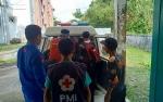 Ditemukan Tewas Mengapung di Sungai Mentaya, Jenazah Moh Slamet Dimakamkan di Sampit