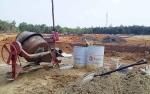 Barito Timur Mulai Realisasikan Pembangunan Stadion Olahraga