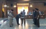 Alat Kelengkapan Dewan Telah Terbentuk, DPRD Kotawaringin Barat Segera Bahas APBD 2020
