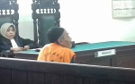 Kakek Pembakar Lahan Terancam 6 Bulan Penjara
