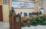 Kabupaten Seruyan Pertama di Kalimantan Tengah Lakukan Penandatanganan MoU Data Kependudukan
