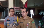 Pemkab Barito Timur Distribusikan Logistik Pilkades Serentak