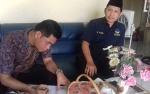 Jhon Krisli Daftar ke Nasdem Sebagai Bakal Calon Bupati dan Wakil Gubernur Kalteng
