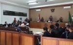 Terdakwa Kasus Dugaan Korupsi Pasar Handep Hapakat Keberatan dengan Nilai Kerugian Negara