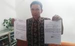 Merasa Jadi Korban, Mantan Narapidana Illegal Logging Tuntut Keadilan