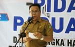 Peringati Hari Sumpah Pemuda ke - 91, Disbudparpora Barito Utara Gelar Lomba Pidato dan Paduan Suara