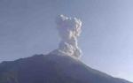 Gunung Merapi Catat 2 Kali Gempa Guguran