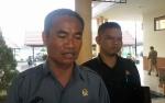 Ketua DPRD Katingan Minta Masyarakat Menahan Diri Tidak Membakar Lahan