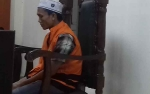 Saat Angkut Tangga, Perbuatan Pembobol Masjid Ketahuan