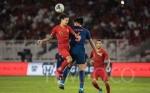 Kondisi Fisik Pemain Timnas Indonesia Tak Layak untuk Piala Dunia