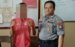 Anggota Polsek Kapuas Timur Amankan Lelaki 34 Tahun Pembawa Sabu