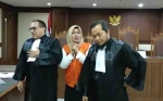 Wanita Sebar Video Ancam Jokowi Bebas, Hakim: Spontan Menimpali