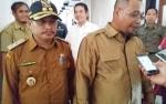Wakil Gubernur Kalteng Datang ke Barito Timur Secara Mendadak