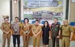Pemkab Barito Timur Adakan Rakor Dewan Ketahanan Pangan
