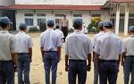 Personel Polsek Kapuas Barat Berikan Arahan Kepada Pelajar Cegah Informasi Hoax
