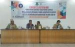 Ini Harapan Anggota DPRD kepada Himpunan Mahasiswa Kapuas di Palangka Raya
