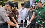 Bupati Sukamara Minta Masyarakat Berkontribusi Cegah Peredaran Narkoba