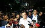 Tidak Ada Izin Demo di Jakarta Hingga Pelantikan Presiden Selesai