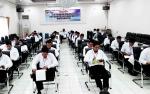Hasil Seleksi Tambahan Calon Kades Diserahkan ke Camat