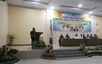 Kali Pertama Rapat Anggota KONI Provinsi Kalteng Dilaksanakan di Daerah