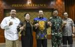 Polisi Siapkan Pengamanan Tamu Negara Sahabat Saat Pelantikan Presiden