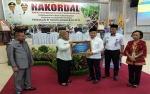 12 Kabupaten dan 1 Kota Juga Terima Penghargaan Opini WTP