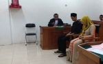 Jadi Kurir Sabu Lintas Provinsi, Pasangan Suami Istri Diancam Hukuman Berat