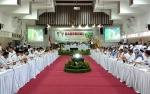 Gubernur Kalimantan Tengah Sugianto Sabran Ingatkan Kepala Daerah bahwa bukan Sekadar Mencari Penghargaan