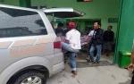Tersangka Sabu Tewas Over Dosis di Sampit