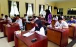 BKD Kotim: Peserta Lelang Jabatan Lolos Administrasi Ikuti Seleksi Kompetensi Manajerial dan Sosial Kultural