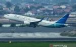 Garuda Indonesia Inspeksi B737-800 NG Tindak Lanjuti Temuan FAA