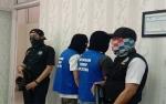 BNNP Kalteng Tangkap Dua Kurir Sabu di Pulang Pisau