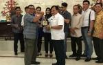 Anggota DPRD Katingan Kunjungan Kerja ke DPRD Kapuas Untuk Pelajari Ini...